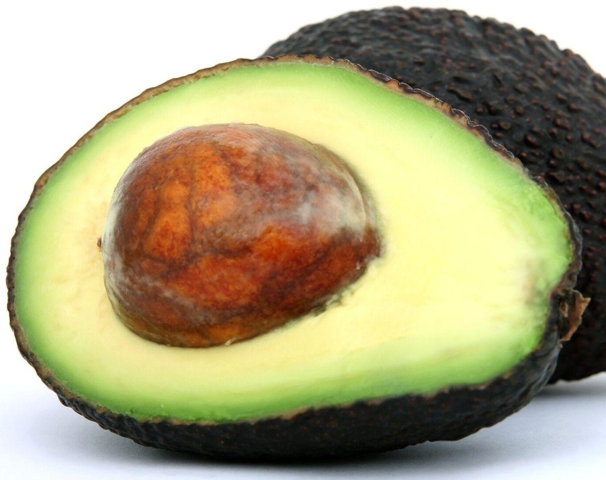 Avocado er hjernesund kost