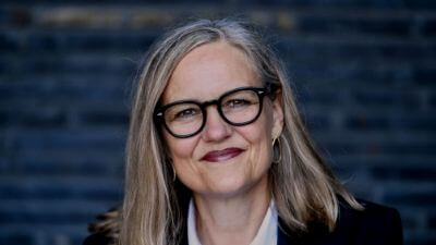 Founder Marianne Sandberg