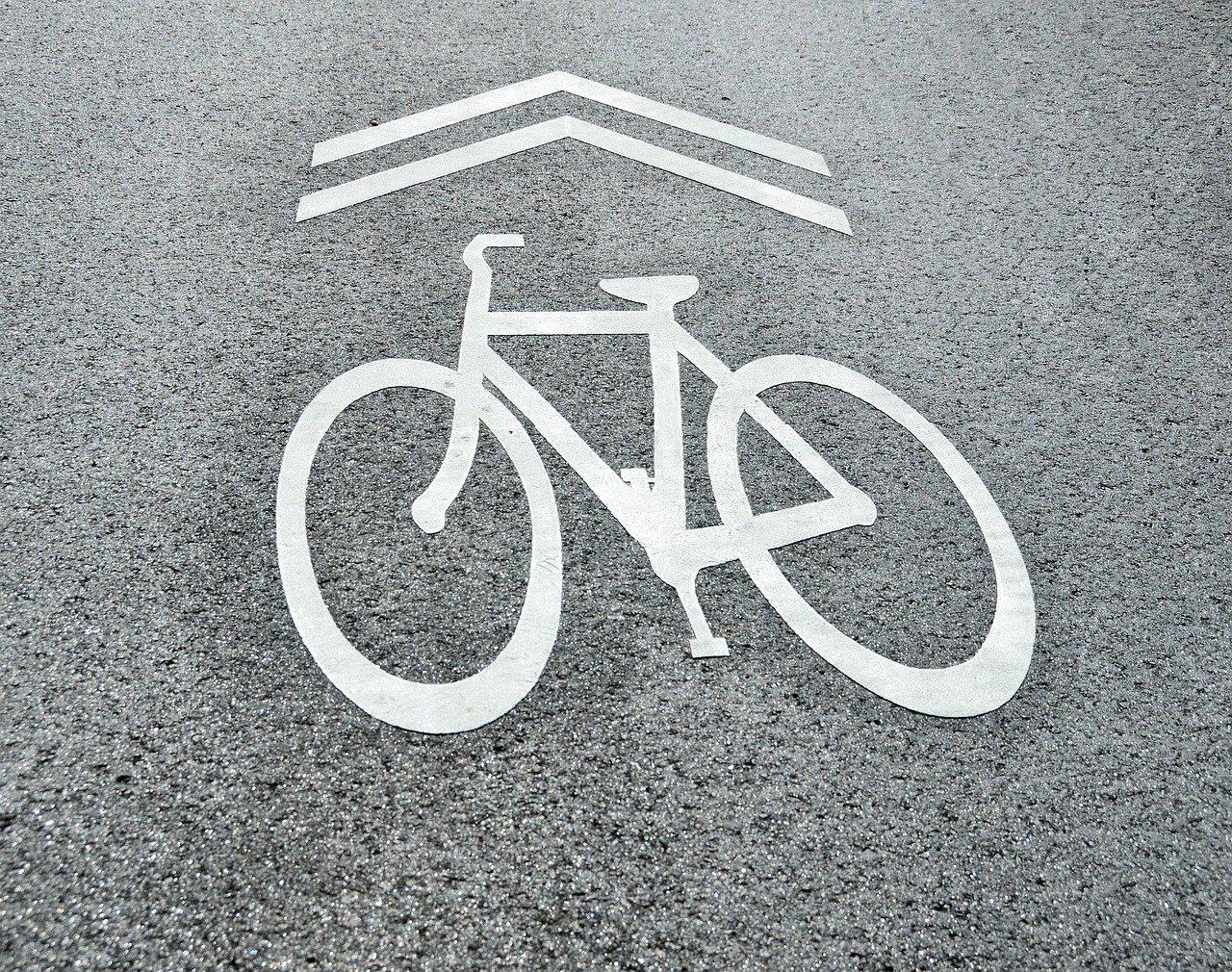 Cykelsymbol